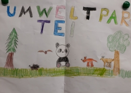 Umwelt Panda